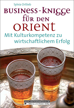 Sylvia Ortlieb Business-Knigge f�r den Orient